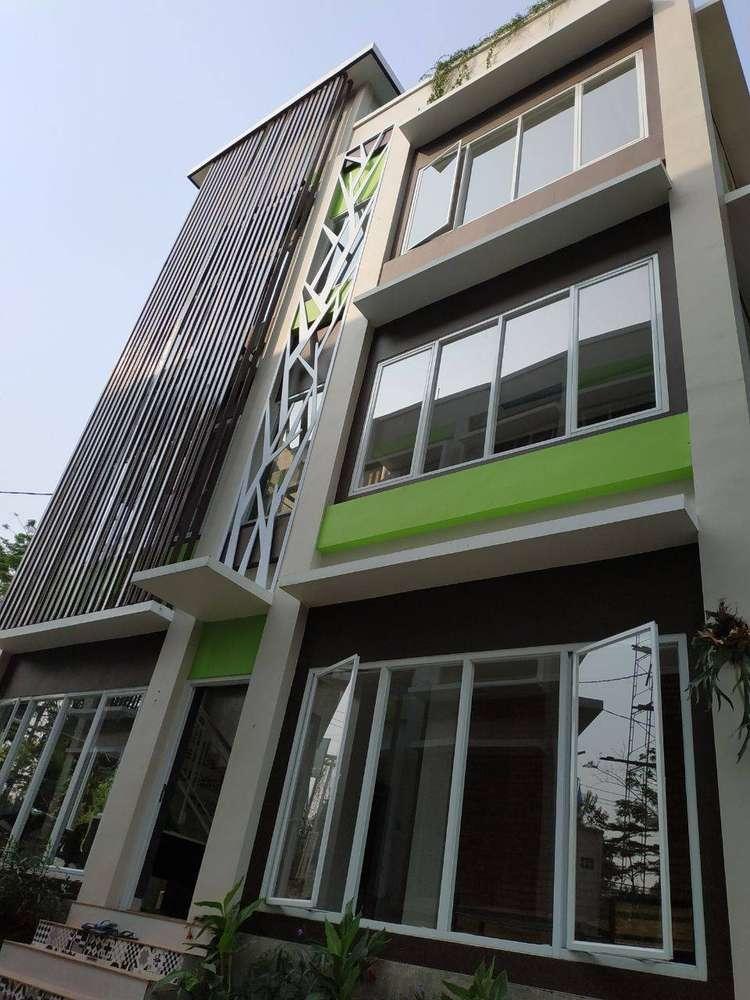 apartemen kost mewah bersyariah di dekat kampus ipb dramaga