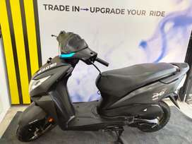 2018 HONDA Dio DLX (5815) Single owner vehicle with 5yrs insurance