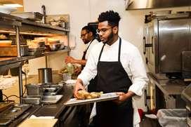 Cook fr chiken based food in mohali phase 5, phs1, phs 3b2, phs 7