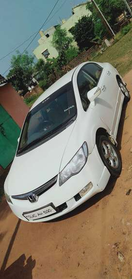 Honda Civic in good condition for sale