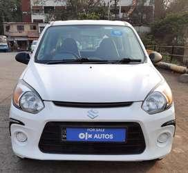 Maruti Suzuki Alto 800 2012-2016 CNG LXI, 2018, CNG & Hybrids