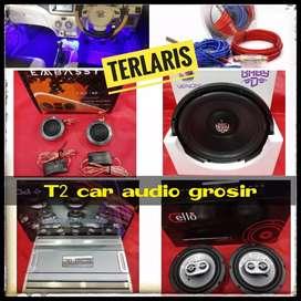 Paket audio VENOM CELLO MIX komplit mumer harga distributor surabaya