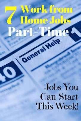 HOME BASED JOBS IN TAMILNADU
