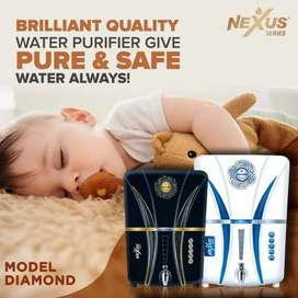 **nexus ro  water purifier