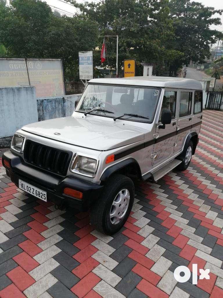 Mahindra Bolero DI BS III, 2006, Diesel 0