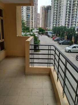 A 2 bhk flat available in amarpali empaire crossing republick ghaziaba