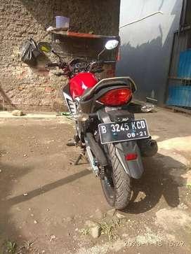 motor batangan mega pro
