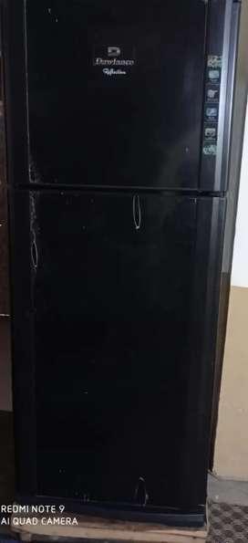 Dawlance full size refrigerator Good condition.