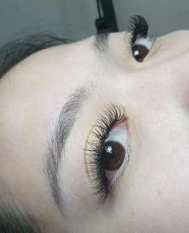 Eyelash Extension Murah