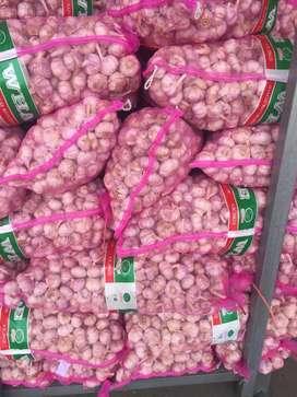 Bawang putih murah