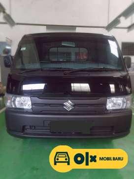 [Mobil Baru] Suzuki CARRY PICK UP Murah September Ceria