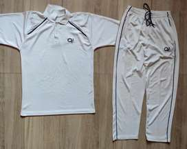 Sports Dress for Cricket (Suitable for 9-12 Year Boy)