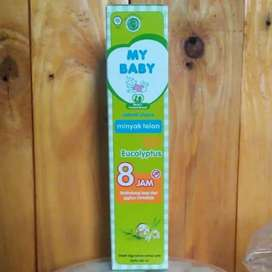 My Baby Minyak Telon 150ml