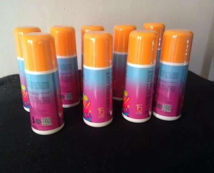 Ready cod deodorant pemutih brandimport usa tidak lengket