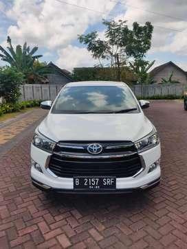 Toyota Innova Venturer 2.4 2020 AT