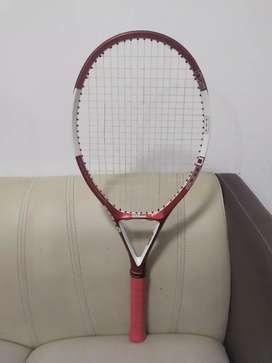 Raket tenis Wilson ncode n5