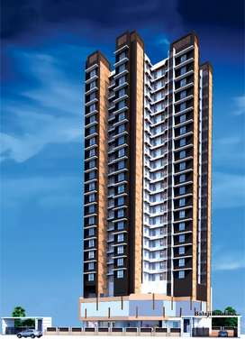 2Bhk Available for Sale at Mindspace Malad West