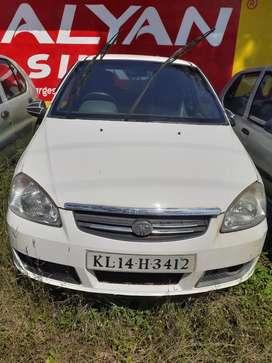 Tata Indica V2, 2009, Diesel