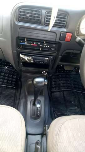 Japanese Alto VXR 657cc Automatic transmission two Door