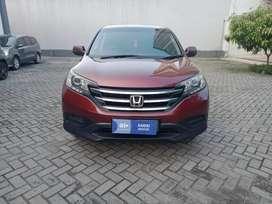 Honda Crv 20 2013