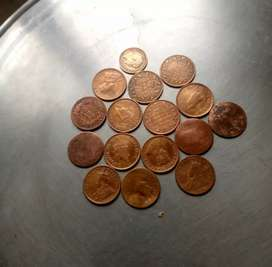 I wan to sell an old coins