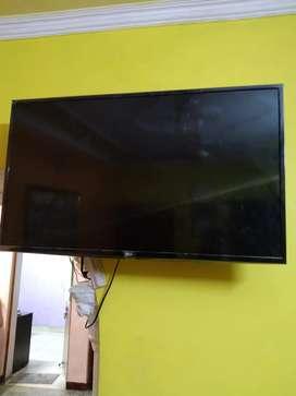 LG 43 inches LED TV