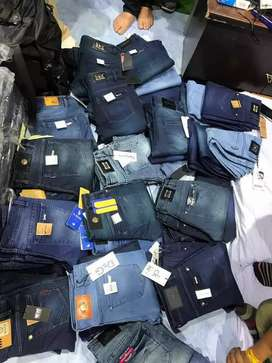 MIXLOT JEANS STOCKLOT WHOLESALE ONLY
