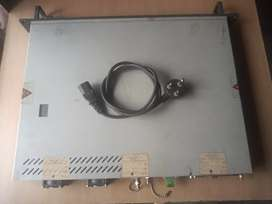 1310 Transmitter for Cable tv network