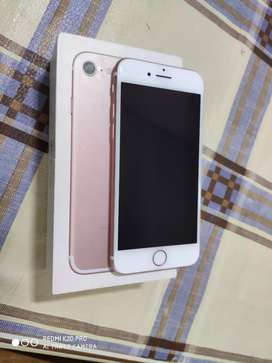 iPhone 7 - 256GB - Perfect condition