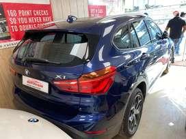 BMW X1 sDrive18i, 2017, Petrol