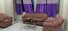 2bhk semi furnished flat sale at VIP Bazar near Shimla Restaurant