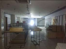 2000 squ Ft showroom space for rent in 2nd Avenue Anna Nagar