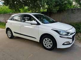 Hyundai Elite I20 i20 Sportz 1.4, 2015, Diesel
