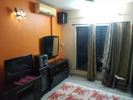 3Bhk A-1FurnishedFlat ParkCircus,EM Bypass,Nr Science City,Complex,A-1