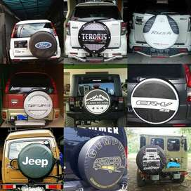COVER Ban Serep Mobil Terios Escudo Panther Taruna#Perusahaan AndaSend
