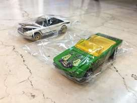 Hot Wheels Mustang Convertable Barang Tahun Lama Rare item