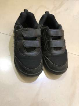 Adidas kids Shoes size 10-11