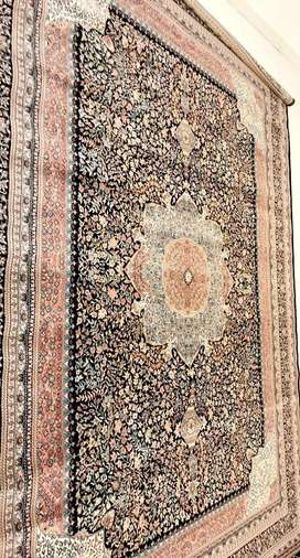 Turkish carpet new import from saudia