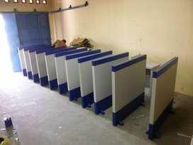 Sekat Ruang Portable  Furniture Semarang