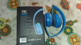 Headphone P47 5.0+EDR