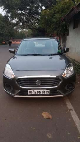 Maruti Suzuki Swift Dzire VXI AT, 2017, Petrol