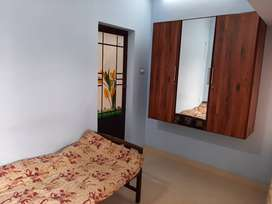 Single Room for Rent near Manacaud(Only for Ladies)
