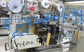 Machine operator Technician (Chewing gum)