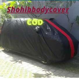 Mantel bodycover sarung selimut baju mobil