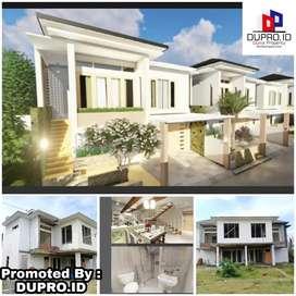 Darussalam - Dijual Rumah Type 165 Tanah 200 m dkat Unsyiah Banda Aceh