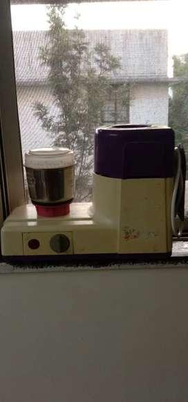 Mixer grinder 500watt