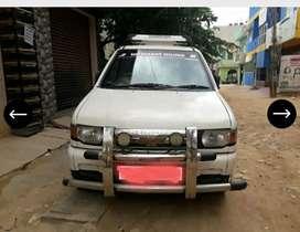 Chevrolet Tavera 2011 Diesel Good Condition