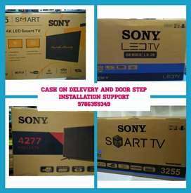 """NEW IMPORTED LED TV 24""""-55"""" AVAILABLE 1 YEAR WARRANTY AND GIFTS"""