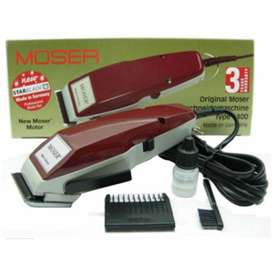 Mozer Trimmer High Quality
