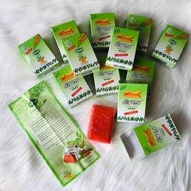 Sabun Pyary Ayurvedic Soap Turmeric ( Sabun Arab )